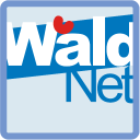 Wald Net logo icon