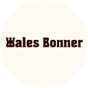 Wales Bonner logo icon