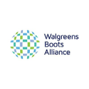 Walgreens Boots Alliance Company Logo
