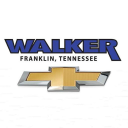 Walker Chevrolet Inc logo