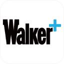 Walkerplus logo icon