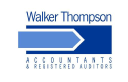 Walker Thompson logo icon