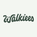 Walkiees logo icon