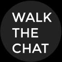 Walkthe Chat logo icon