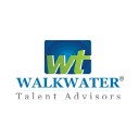 Walk Water Talent Advisors logo icon