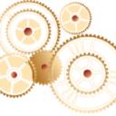 Lead Management logo icon