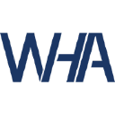 Waller Helms logo icon