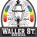 Waller St logo icon