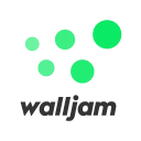 Wall Jam logo icon