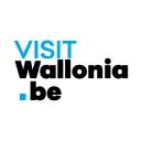 Wallonie Belgique Tourisme logo icon