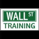 Wall St Training logo icon