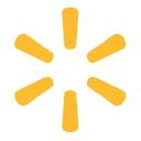 Walmart logo icon