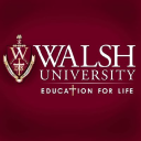 Walsh University logo icon