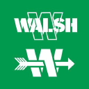 The Walsh Group logo