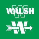 The Walsh Group Company Logo