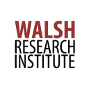 Walsh logo icon