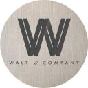 Walt & Company logo icon
