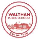 Waltham Public Schools logo icon
