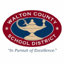 Walton County School District logo