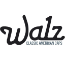 Walz Caps logo icon