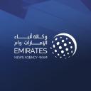 وكالة أنباء الإمارات logo icon