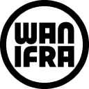 world association of newspapers logo
