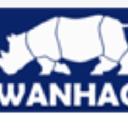 Wanhao 3 D Printer logo icon