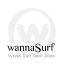 Wannasurf logo icon