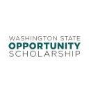 Washington State Opportunity Scholarship logo icon