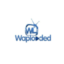 Waploaded logo icon