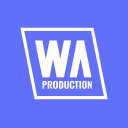W.A.Production logo icon