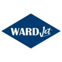 Ward Jet logo icon