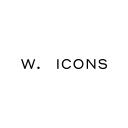Wardrobe Icons logo icon