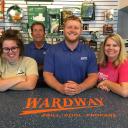 Wardway Fuels Inc logo