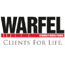 Warfel Construction Company - Send cold emails to Warfel Construction Company