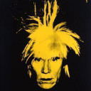The Andy Warhol Museum logo icon