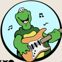 Warmoth Guitar Products logo icon