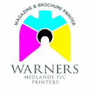 Warners Midlands logo icon