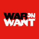 War On Want logo icon