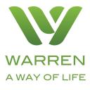 Warren Baptist Church Company Logo