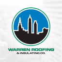 Warren Roofing logo icon