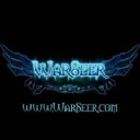 War Seer logo icon