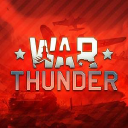 War Thunder logo icon