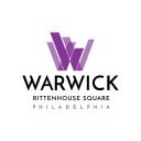 The Warwick Hotel Rittenhouse Square logo icon