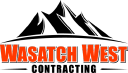 Wasatch West Contracting LLC logo