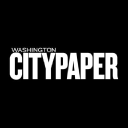 Washington City Paper logo icon