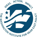 Washington Institute logo icon