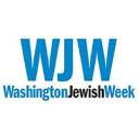 Washington Jewish Week logo icon