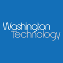 Washington Technology logo icon