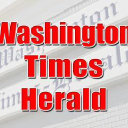 Washtimesherald logo icon